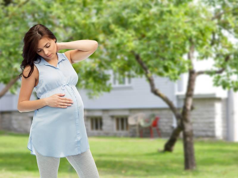 4 Weeks of Pregnancy